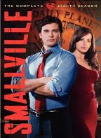 Smallville - The Complete Eighth Season