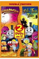 HIT Favorites: Halloween Spooktacular/Trick or Treat Tales