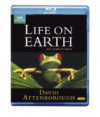 Life on Earth - The Complete Series