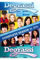 Degrassi: The Next Generation - Season Eleven