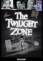 Twilight Zone - Vol. 31