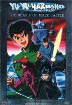 Yu Yu Hakusho: Spirit Detective Saga - Vol. 5: The Beasts of Maze Castle