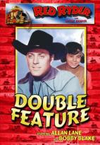 Red Ryder and Little Beaver - Double Feature 2