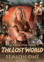 Lost World - Season 1