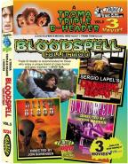 Troma Triple B - Header - Vol. 5: BLOODSPELL COLLECTION