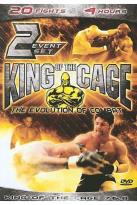 King Of The Cage - 2-Event Set: Vols. 7 & 8