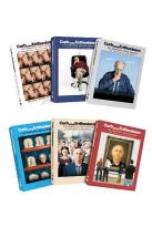 Curb Your Enthusiasm Complete Series: Season 1-6