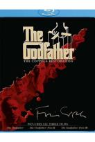 Godfather: The Coppola Restoration