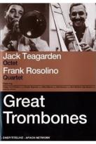 Teagarden/Rosolino - Great Trombones