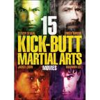 15-Kick-Butt Martial Arts Movies
