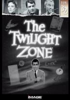 Twilight Zone - Vol. 32