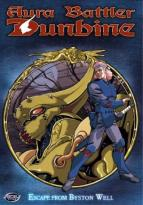 Aura Battler Dunbine - Vol. 4: Escape From Byston Well
