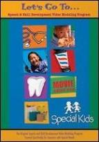 Special Kids: Body Parts and Grooming