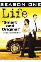 Life - The Complete First Season