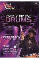 Rock House Method: Funk & Hip-Hop Drums Featuring Jerome Brailey