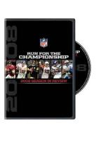 NFL Run for the Championship: The 2008 NFL Season in Review