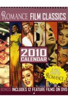 Romance Film Classics 2010 Calendar