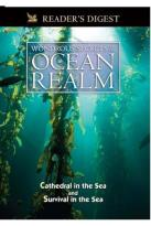 Secrets of the Ocean Realm - Cathedral in the Sea/Survival in the Sea