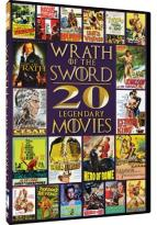 Wrath of the Sword: 20 Movies