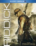 Riddick - The Complete Collection