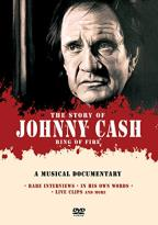 Story of Johnny Cash: Ring of Fire - A Musical Documentary