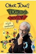 Chuck Jones: Extremes And In-Betweens