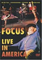 Focus - Live In America