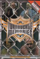 Takedown Masters - Turnbuckle Memories: Vol. 7