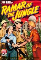 Ramar of the Jungle - Classic TV Series - Vol. 9