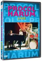 Procol Harum Live - The Encore Collection Live