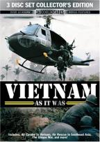 Vietnam - As It Was