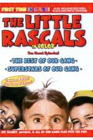 Little Rascals in Color