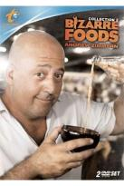 Bizarre Foods: Collection 2