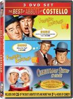 Abbott & Costello - Funniest Routines: Vols. 1 & 2