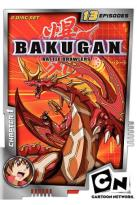 Bakugan Battle Brawlers: Chapter 1