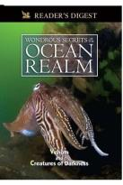 Secrets of the Ocean Realm - Venom/Creatures of Darkness
