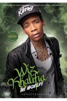 Wiz Khalifa: The High Life - Unauthorized