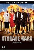 Storage Wars, Vol. 4