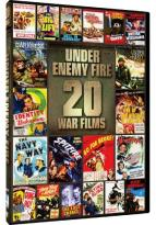Under Enemy Fire: 20 Movies