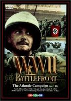 WWII: Battlefront - Vol. 2