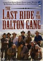 Last Ride Of The Dalton Gang