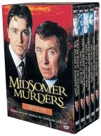 Midsomer Murders - Set 5