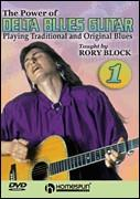 Power of Delta Blues Guitar, The: Volume 2 - Rory Block