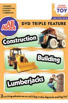 All About Construction And Building And Lumberjack
