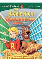 Richie Rich/Scooby-Doo Hour - Volume One