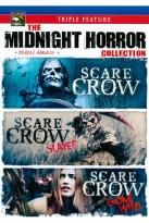 Midnight Horror Collection: Scarecrow/Scarecrow Slayer/Scarecrow Gone Wild!