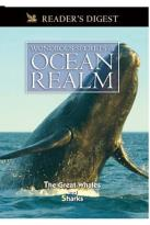 Secrets of the Ocean Realm - The Great Whales/Sharks