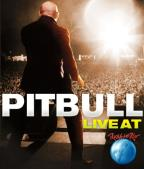Rock in Rio ao Vivo: Pitbull