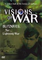 Visions Of War - Blitzkrieg: The Lightning War
