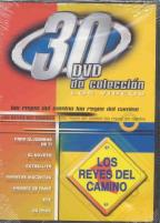 30 DVD Colleccion - Los Reyes Del Camino